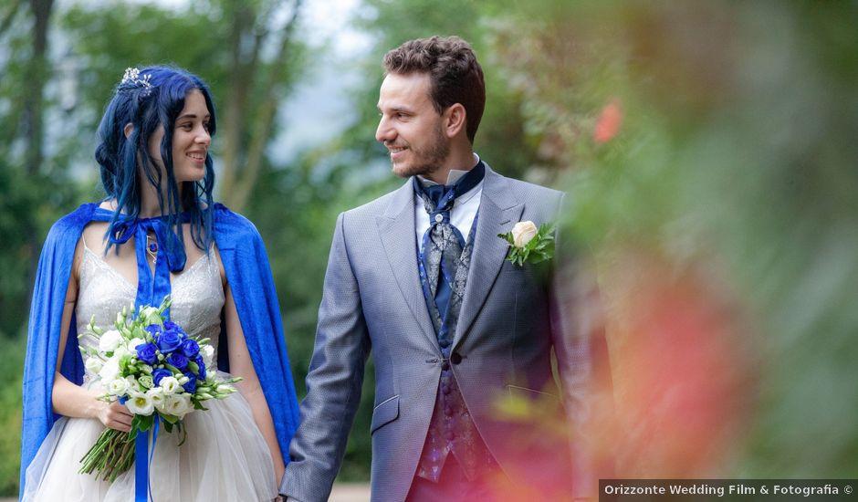 Il matrimonio di Tullio e Silvia a Brusaporto, Bergamo