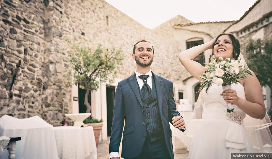 Il matrimonio di Ambra e Riccardo a Siculiana, Agrigento