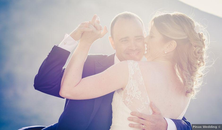 Il matrimonio di Giovanni e Chiara a Castellammare del Golfo, Trapani