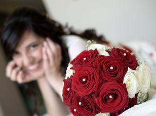 Le nozze di Giulia e Massimo 1