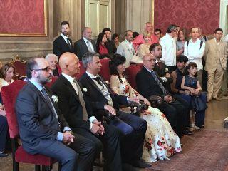 Le nozze di Giulia e Massimo 3