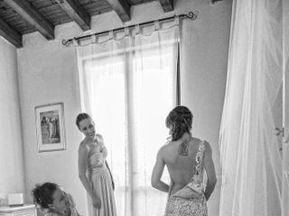 le nozze di Barbara e Gianmario 2