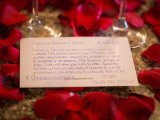 le nozze di Sveva e Roberto 3