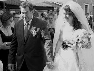 Le nozze di Erica e Alberto 1