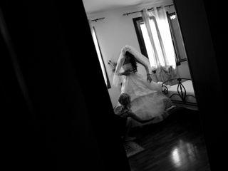 Le nozze di Erica e Alberto 2