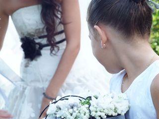 Le nozze di Erica e Alberto 3