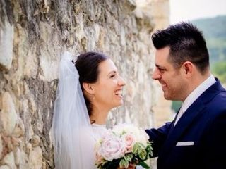 Le nozze di Emanuele e Francesca 1