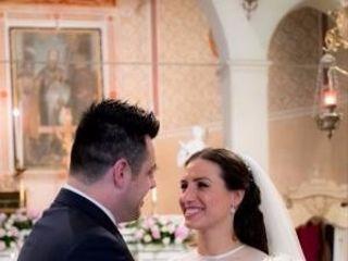 Le nozze di Emanuele e Francesca 2