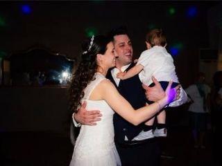 Le nozze di Emanuele e Francesca 3