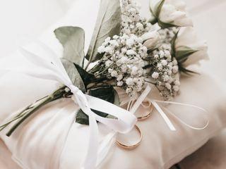 Le nozze di Luisa e Carlo 1