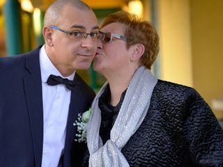 Le nozze di Maria Elena e Roberto 1