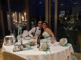 Le nozze di Marco e Elisabetta