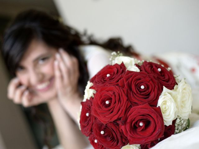 Il matrimonio di Massimo e Giulia a Bologna, Bologna 1