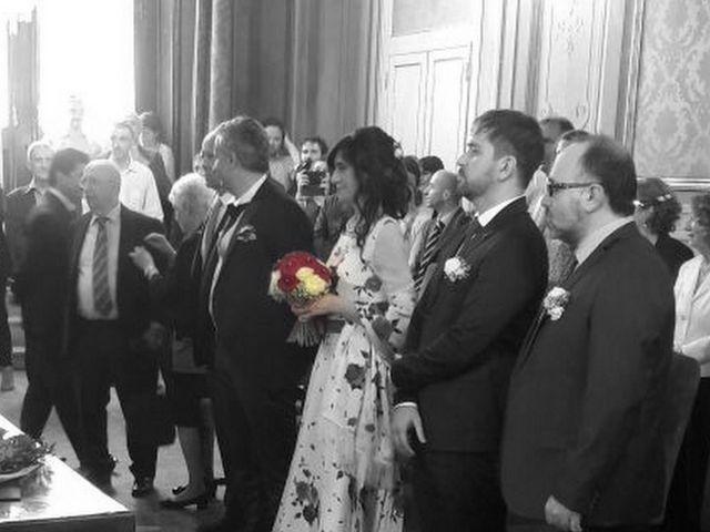 Il matrimonio di Massimo e Giulia a Bologna, Bologna 5