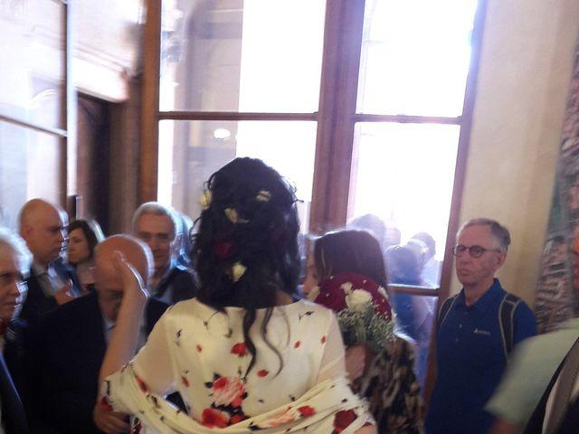 Il matrimonio di Massimo e Giulia a Bologna, Bologna 8