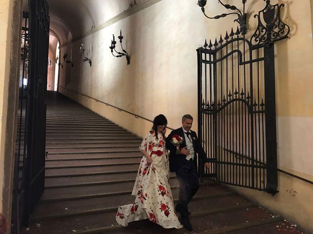 Il matrimonio di Massimo e Giulia a Bologna, Bologna 10