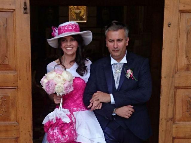 Il matrimonio di Massimo e Giulia a Bologna, Bologna 11