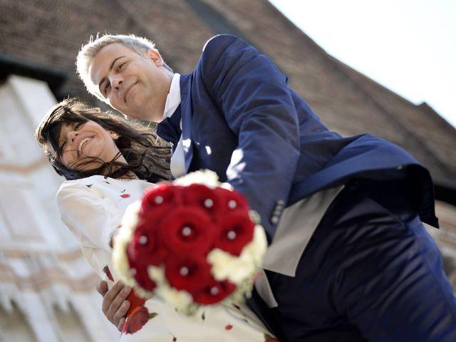 Il matrimonio di Massimo e Giulia a Bologna, Bologna 15