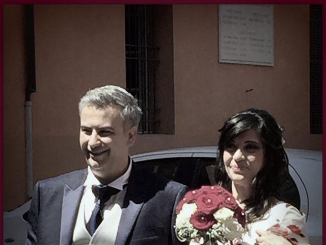 Il matrimonio di Massimo e Giulia a Bologna, Bologna 17