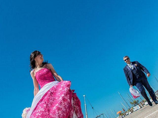 Il matrimonio di Massimo e Giulia a Bologna, Bologna 18