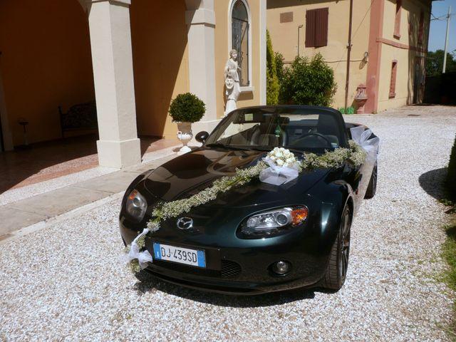 Il matrimonio di Massimo e Giulia a Bologna, Bologna 19