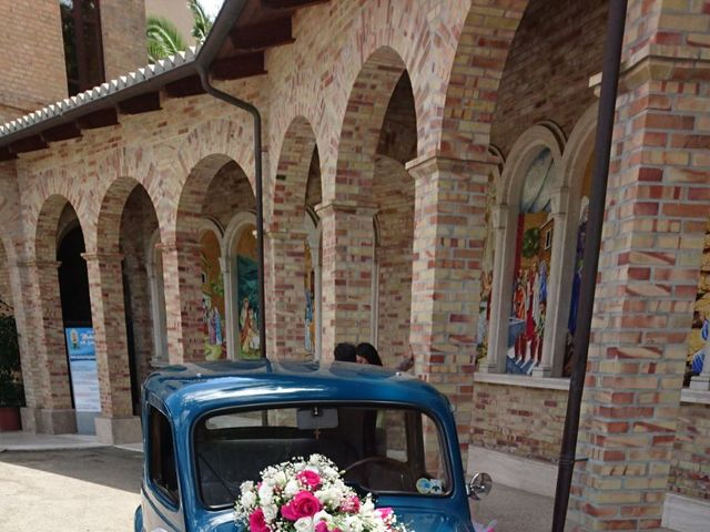 Il matrimonio di Massimo e Giulia a Bologna, Bologna 20