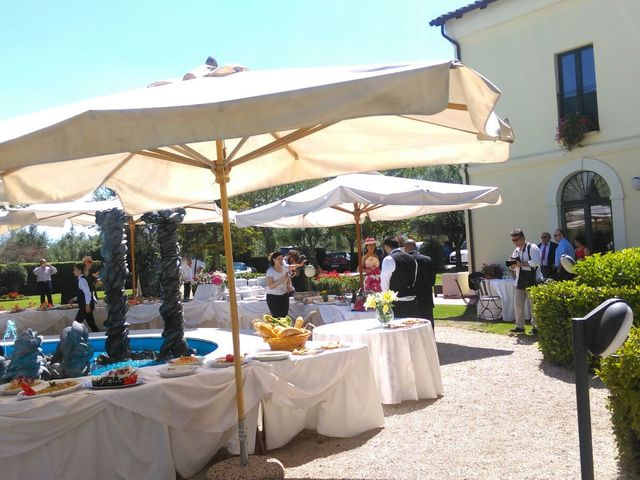 Il matrimonio di Massimo e Giulia a Bologna, Bologna 21