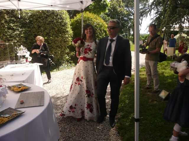 Il matrimonio di Massimo e Giulia a Bologna, Bologna 22