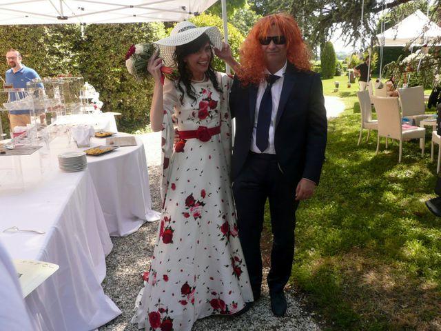 Il matrimonio di Massimo e Giulia a Bologna, Bologna 24