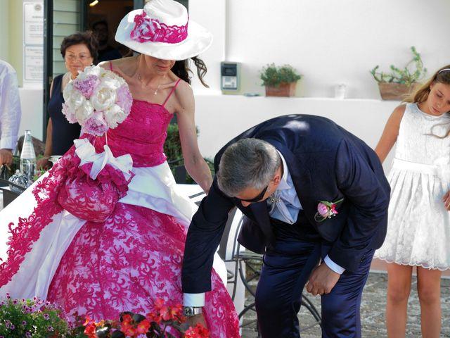 Il matrimonio di Massimo e Giulia a Bologna, Bologna 27