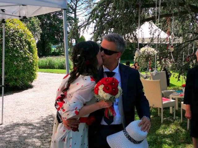 Il matrimonio di Massimo e Giulia a Bologna, Bologna 28