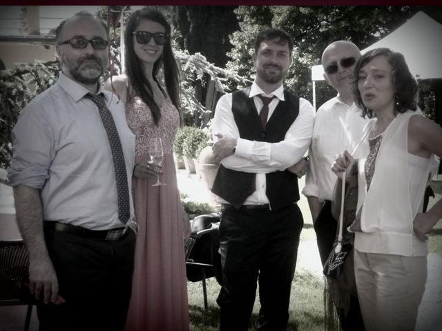 Il matrimonio di Massimo e Giulia a Bologna, Bologna 31