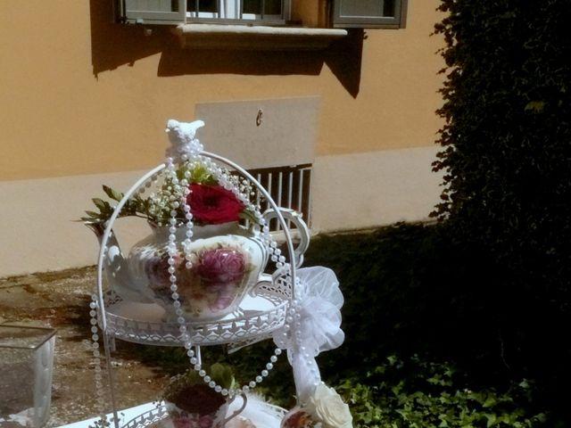 Il matrimonio di Massimo e Giulia a Bologna, Bologna 37