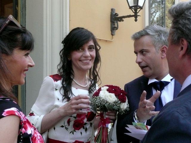 Il matrimonio di Massimo e Giulia a Bologna, Bologna 52