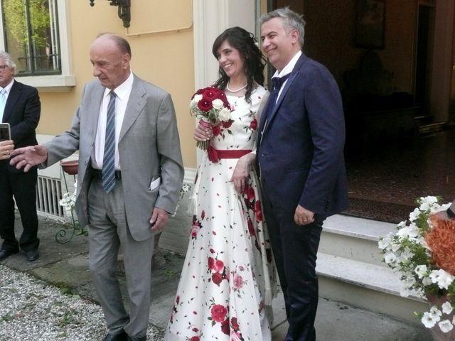 Il matrimonio di Massimo e Giulia a Bologna, Bologna 54