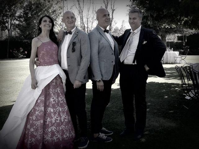 Il matrimonio di Massimo e Giulia a Bologna, Bologna 55