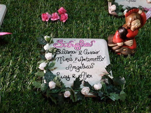 Il matrimonio di Massimo e Giulia a Bologna, Bologna 65