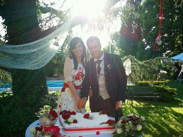 Il matrimonio di Massimo e Giulia a Bologna, Bologna 85