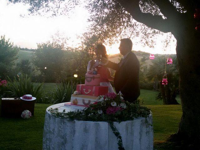 Il matrimonio di Massimo e Giulia a Bologna, Bologna 86