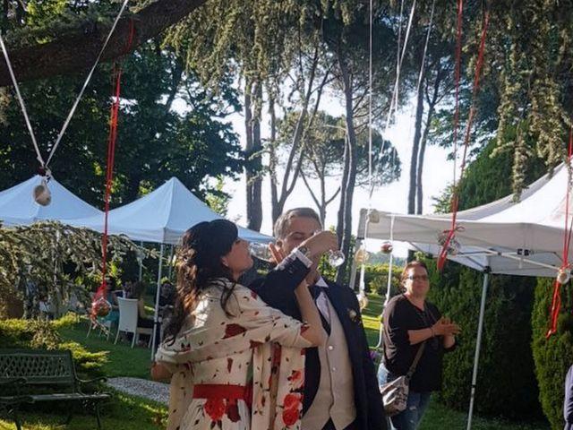 Il matrimonio di Massimo e Giulia a Bologna, Bologna 87