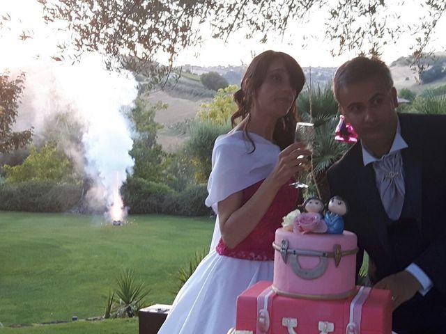 Il matrimonio di Massimo e Giulia a Bologna, Bologna 88