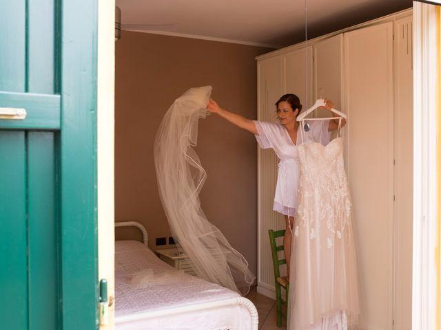 Il matrimonio di Luca e Licia a Cesena, Forlì-Cesena 25
