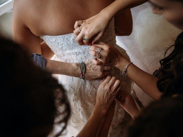 Il matrimonio di Luca e Licia a Cesena, Forlì-Cesena 28