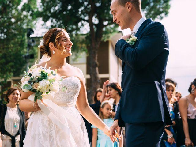 Il matrimonio di Luca e Licia a Cesena, Forlì-Cesena 2