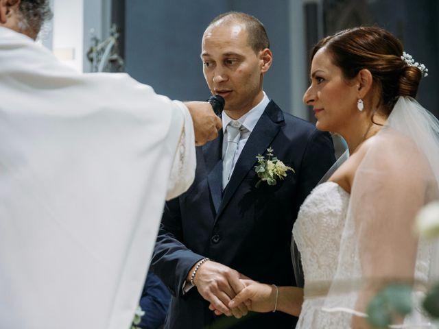Il matrimonio di Luca e Licia a Cesena, Forlì-Cesena 38