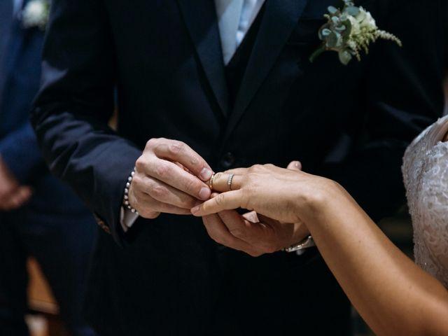 Il matrimonio di Luca e Licia a Cesena, Forlì-Cesena 42