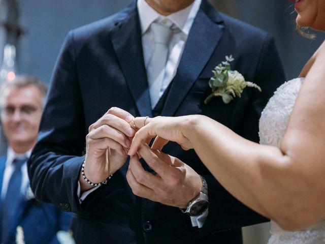 Il matrimonio di Luca e Licia a Cesena, Forlì-Cesena 43