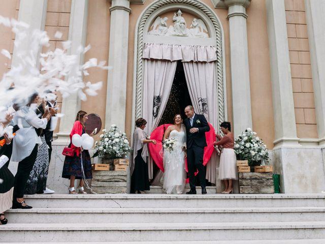 Il matrimonio di Luca e Licia a Cesena, Forlì-Cesena 47