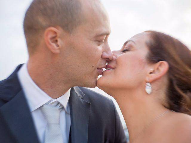 Il matrimonio di Luca e Licia a Cesena, Forlì-Cesena 53