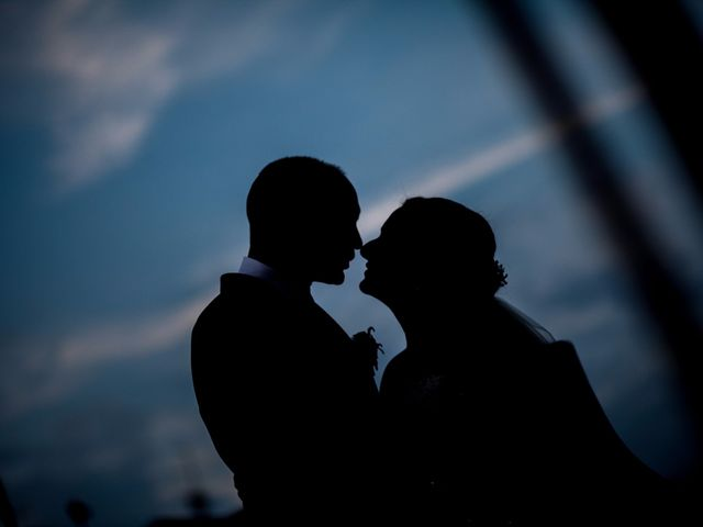 Il matrimonio di Luca e Licia a Cesena, Forlì-Cesena 54